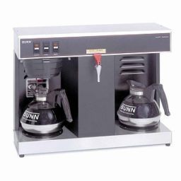 Bunn Coffee Maker Flashing Cle : Equipment MCL Hospitality