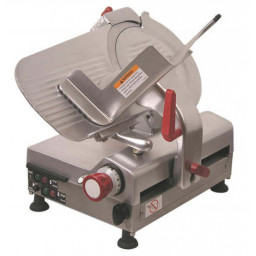 Automatic Variable Speed Meat Slicer- 12″