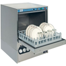Undercounter High-Temp Dishwasher-  351HT