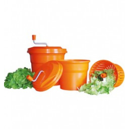 Salad & Vegetable Spinners