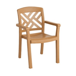 Armchair, Sanibel Classic, Stacking