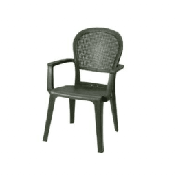 Armchair, Seville Highback, Stacking