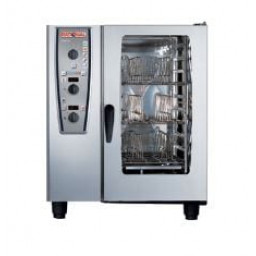 Self Cook Center, White Efficiency – Model 101G Gas