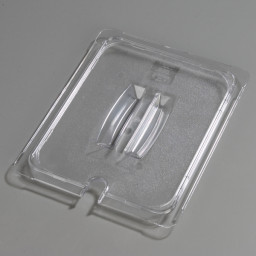 Polycarbonate Lids for Food Pans
