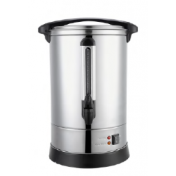Coffee Urn, 105 Cup, Stainless Steel