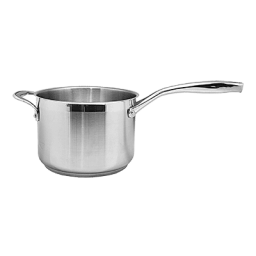 Sauce Pan, Stainless Steel
