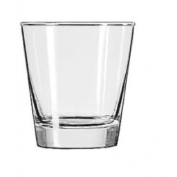 Heavy Base Old Fashioned Glass 6.5 oz.