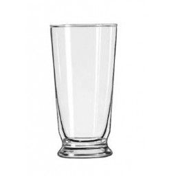 Soda Glass 14 oz. Footed