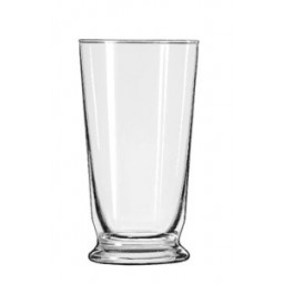 Footed Soda Glass 12.5 oz.