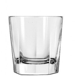 Double Old Fashioned Glass, Inverness  12.25 oz.