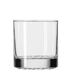 Nob Hill Old Fashioned Glass 10.25 oz.