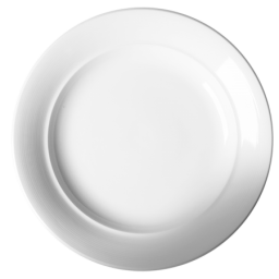 Soup Plate 12″
