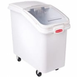PROSAVE™ Ingredient Bin, 400 Cups, w/ 32 oz Scoop