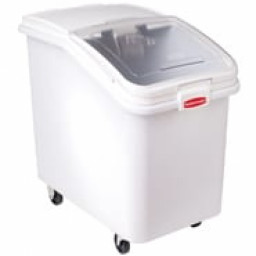 PROSAVE™ Ingredient Bin, 600 Cups, w/ 32 oz Scoop