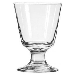 Rock Glass, Footed  7 oz. Embassy