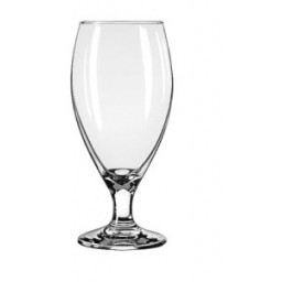 Beer Glass 14.75 oz., Teardrop