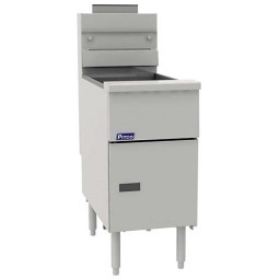 Fryer 40lbs –  Pitco 40C