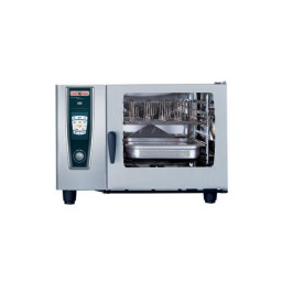 Self Cook Center, White Efficiency – Model 62E Electric