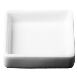 Square Stackable Condiment Dish