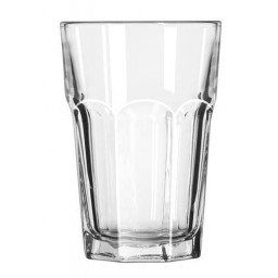 Beverage Glass – 14 oz. Gibraltar