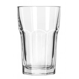 Beverage Glass  – 10 oz. Gibraltar
