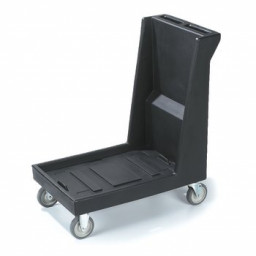 Cateraide™ Universal Dolly – Black