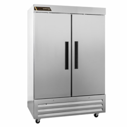 Refrigerator, 43.88 cu. ft., Double Door, Reach-In – Traulsen Centerline CLBM-49R-FS-LR