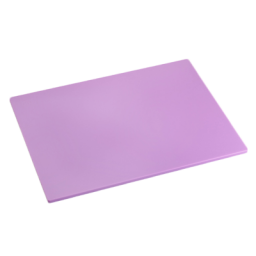 Cutting Board, Purple