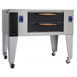 Gas Deck Oven- D-125