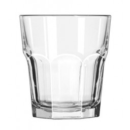 Double Rocks Glass – 12 oz. Gibraltar