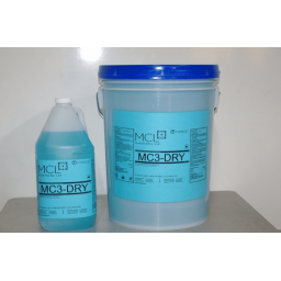 MC3 Dry Drying Rinse 20 lt Pail