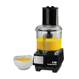 Food Processor, 3.5 Quart Combination Continuous-Feed/Batch Bowl – WFP14SCND