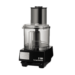 2.5 Quart Batch Bowl Food Processor- WFP11S