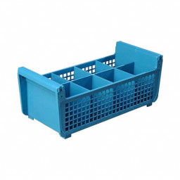 Flatware Baskets for Dishwasher