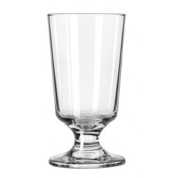 Embassy Footed Hi-Ball Glass 8 oz.