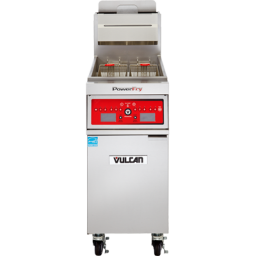 Gas Fryer, 45-50 lb., Vulcan 1VK45A