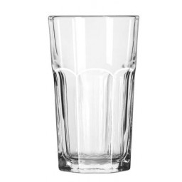 Hi-Ball Glass, 7oz. Gibraltar