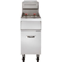 Gas Fryer – 65-70 lb. – Vulcan 1GR65M