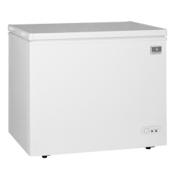 Chest Freezer, 7 cu. ft.,  Kelvinator KCCF073WS