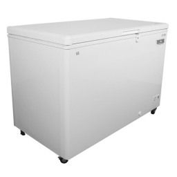 Chest Freezer, 14 cu. ft.,  Kelvinator KCCF140WH