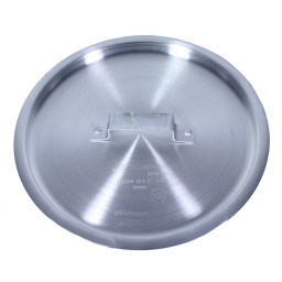 Sauce Pot (Marmite) Covers, Aluminum