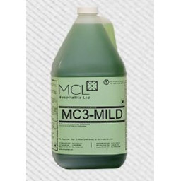 MC3 Mild Liquid Hand Soap 4×4 Lt Case
