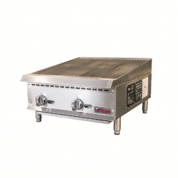 Charbroiler, 24″, MVP IRB-24