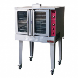 Convection Oven, Electric, MVP Group IECO
