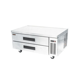 Refrigerated Chef Base, 34 cu.ft.