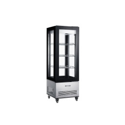 Refrigerated Vertical Display Case 14 cu.ft.