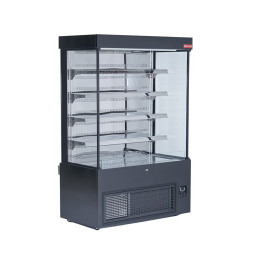 Refrigerated Open Merchandiser, 52″ 24 cu.ft.