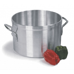 Stock Pots – Aluminum, – 8qt to 100qt