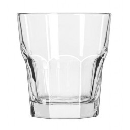 Rocks Glass – 10 oz. Gibraltar