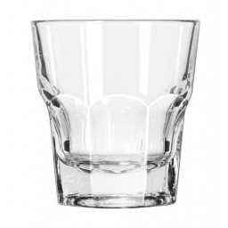 Rocks Glass 9 oz. Gibraltar Tall